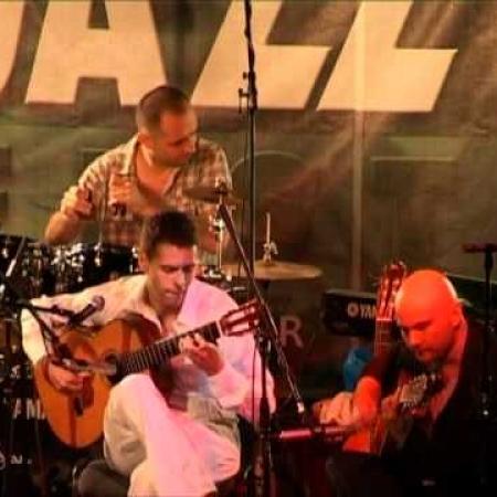 "RADOMIR VASILJEVIC - ""Sevilla""  (Isaac Albeniz)"